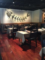 BONEFISH big fish-dining room