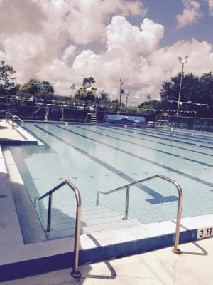 The Bonita Springs public pool is among recreational facilities that could see a fee increase. City councilors took the first step toward an increase Tuesday after being told Bonita's fees are among the lowest in Lee County.