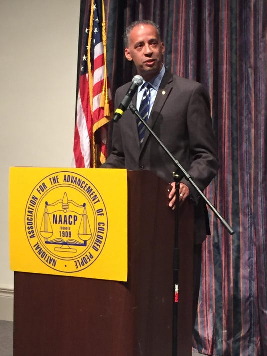windrow naacp banquet