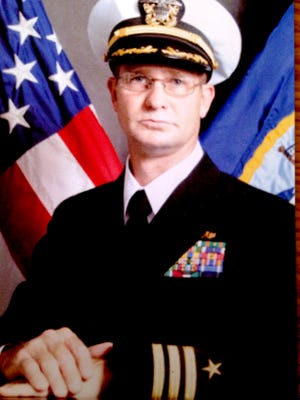 Capt.Steve Connell