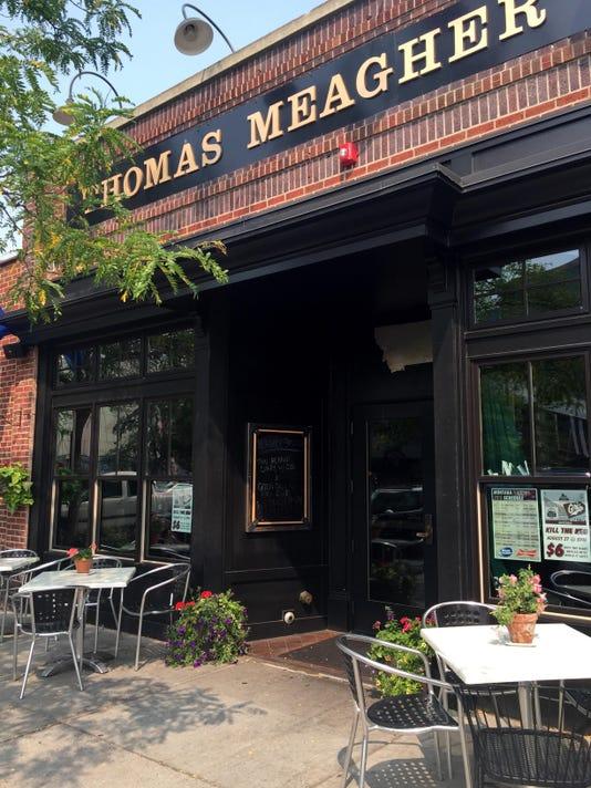 thomas meagher bar 1