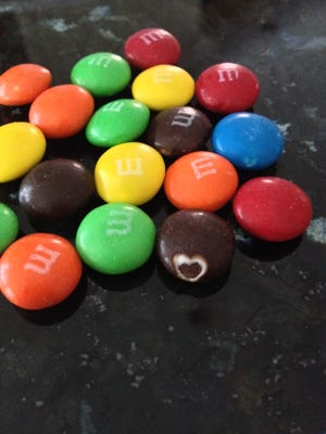 Reports of a new orange vanilla M&M flavor are causing an internet buzz.