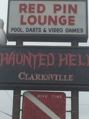 Haunted Hell opens this weekend on Madison Street in