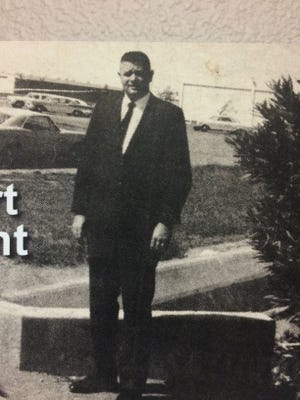 Jasper Cowart served as superintendent of the Gilbert Unified School District for 19 years.