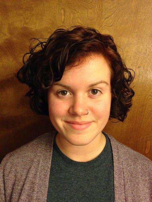 Nora Naughton