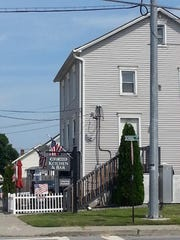 West Main Kitchen & Bar is on Main Street in Wappingers Falls.