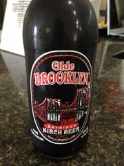 This week's Foodie Find is Birch Beer from Larry's Lunchbox in Fort Myers.