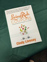 Fifty people turned out to learn from coupon expert Cindy Livesey at a couponing workshop Wednesday.