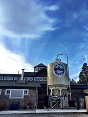 FAL 1122 Beer Bigfork Brewing Co