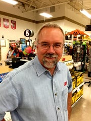 2 Hardware store owner Jim Hellen