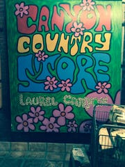 Stop at the Laurel Canyon Country Store for snacks and some fun photo ops.