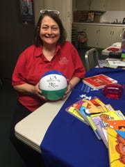 """Renee Myers is the lead agent for the Marion and Baxter County Extension Service. She will be teaching """"The Best Care"""" program in January and February."""