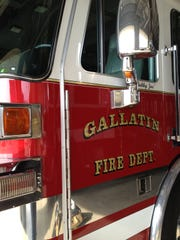 Gallatin's search for a new fire chief took nine months