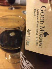 Tree House Brewing's Good Morning is one of the best imperial stouts our columnist has ever drank.