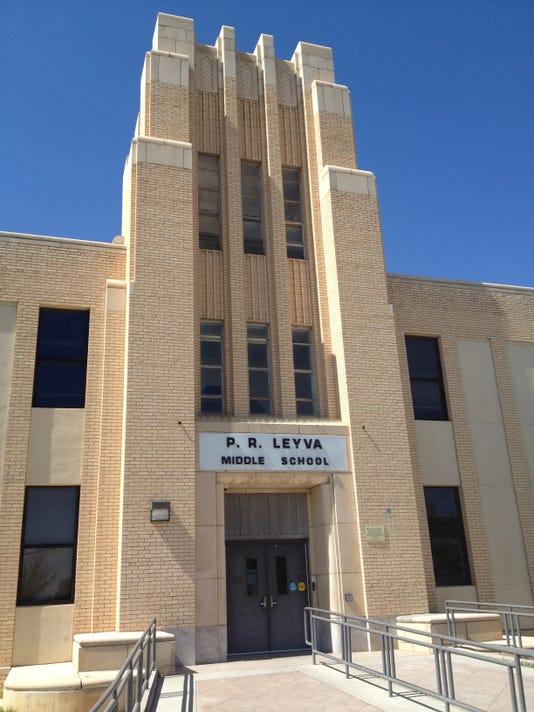P.R. Leyva Intermediate School