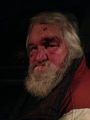 Ronald Leggatt, a homeless man in Lakewood, said he