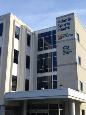 Atlantic Sports Health is now offering a Pediatric Sports Medicine Program.