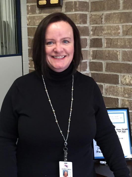 mto HVS staff Laurie O'Neill