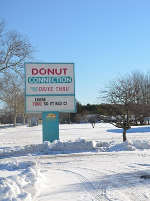 The Donut Connection location in Harbeson, along with three other stores in Sussex County, have closed.