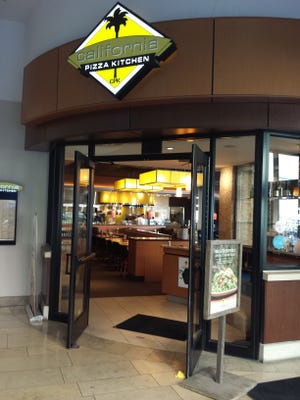 California Pizza Kitchen is at least the eighth retailer to close at Circle Centre in 2016.