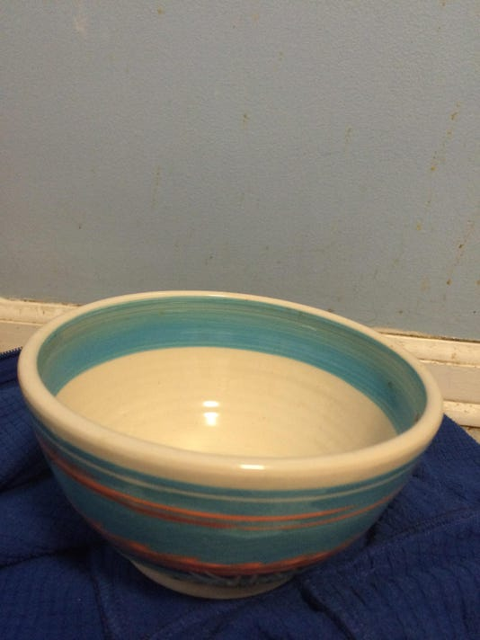 gcy Empty Bowls