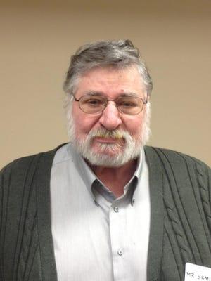 Samuel Levin