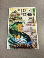 """The Last Bus to Camden"" is a collection of Rocky Wilson's"