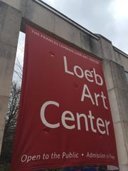 """""""We're not yet prepared to speculate on what we will look like when we reopen,"""" said Bart Thurber, The Anne Hendricks Bass Director at The Frances Lehman Loeb Art Center at Vassar College."""