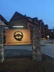 An investigation was unfolding two weeks ago at the Q Burke Resort in Vermont's Northeast Kingdom.