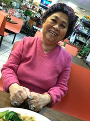 Patti Myint, 70, opened International Market & Restaurant