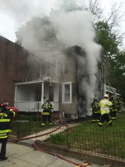 Investigators have not determined the cause of the fire.