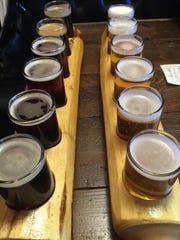 flight FAL 0508 Beer Meadowlark Sidney