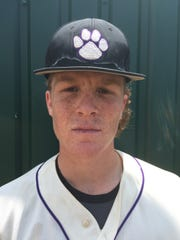 Fort Worth Paschal pitcher Drew Medford