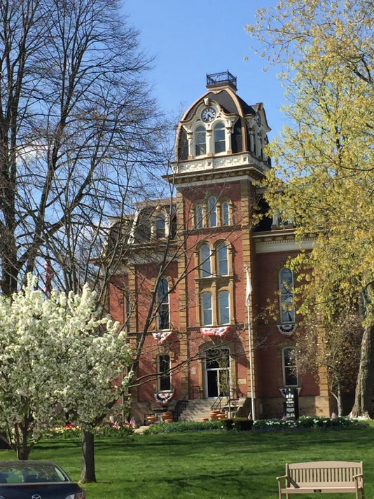 Coshocton County Courthouse.JPG