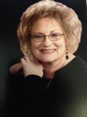 Kathy Maynard