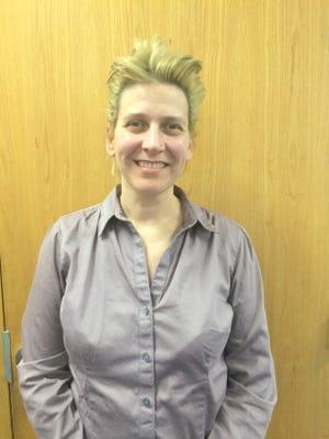 Carmen Vendelin, Silver City Museum Director.