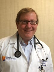 Dr. Marc Goldschmidt is Director of the Heart Success Program at Morristown Medical Center.