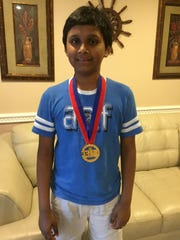 For his efforts, Malla was awarded a medal and a $500