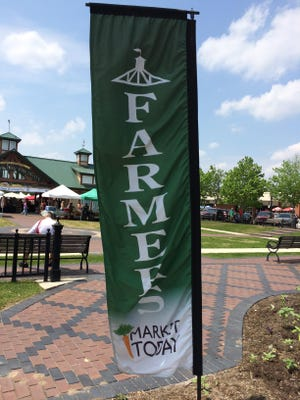 Riley Park at the Sundquist pavilion will play host to the second annual Farmington Farmers Market Fit as a Fiddle Health Awareness Fair this Saturday.