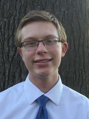 Mitchell Hruska