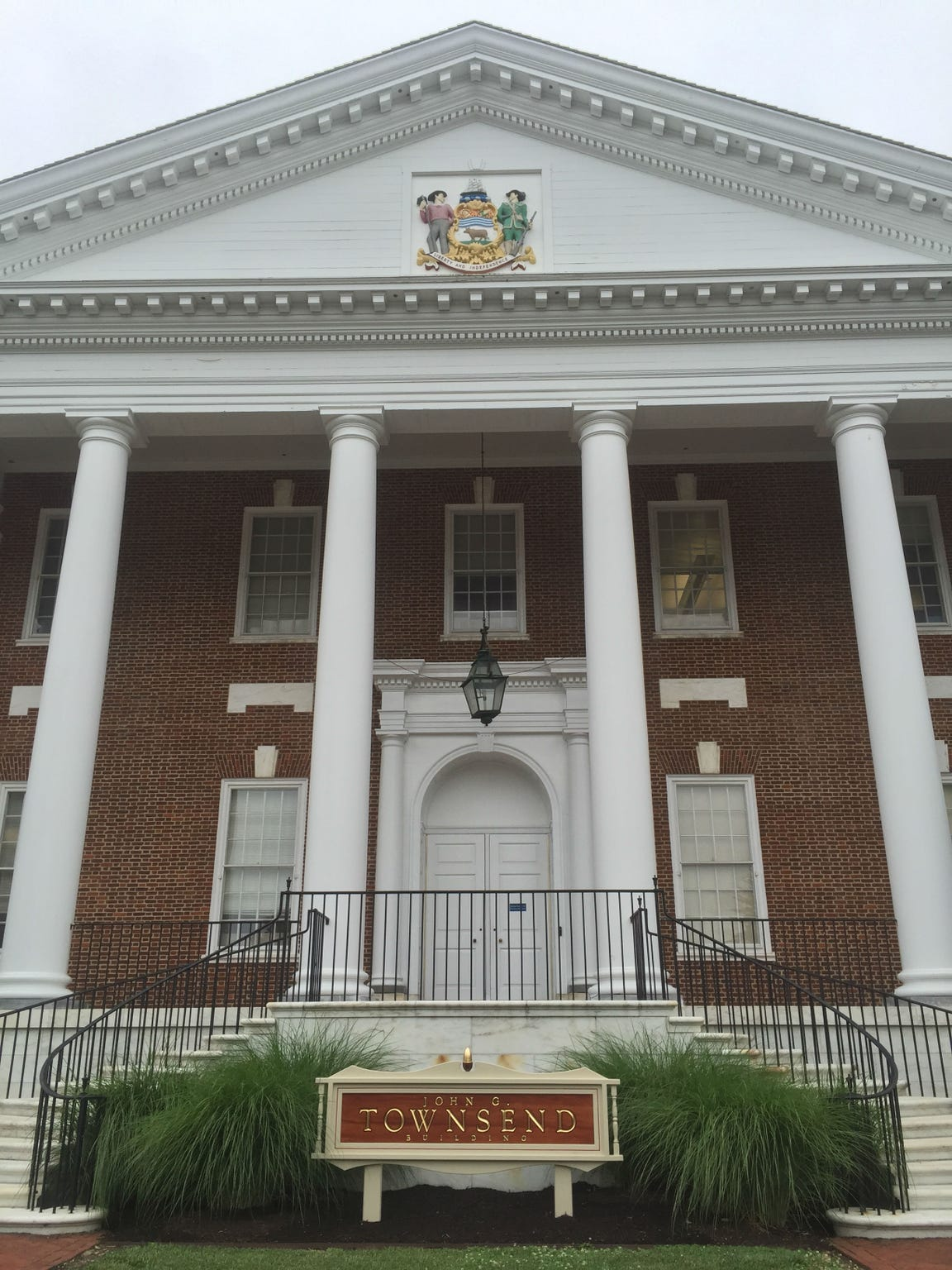 The state Board of Education voted to revoke the Delaware STEM Academy school's charter two months before it opened because of low enrollment.