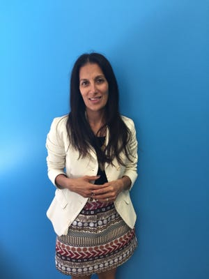 Sukhinder Singh Cassidy, founder and CEO, theBoardlist