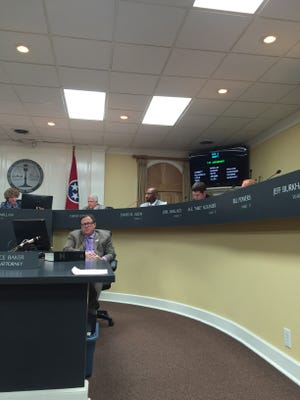 City Council had a two hour discussion on the new financing plan before voting on Thursday.