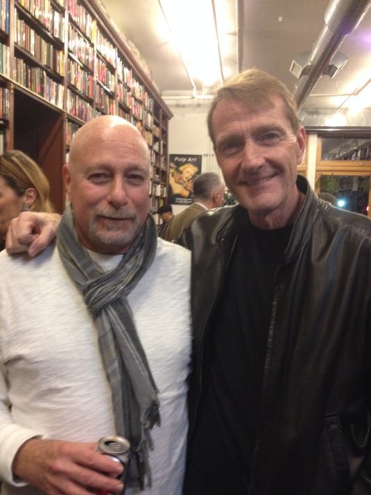 Reed-Lee-Child-with Leed Child at-Otto-Penzler-s-Bookstore-courtesy-author-.jpg