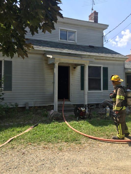 SLH Lyon Fatal Fire