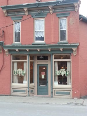 The Hop, 554 Main St., Beacon.