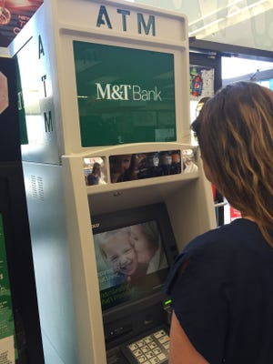 M&T Bank has expanded ATMs in Speedway stores, giving customers surcharge-free access to cash through expanded network that includes 55 New Jersey stores.