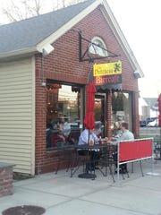 The Dutchess Biercafe, Fishkill