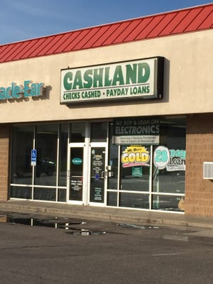 Proposed federal rules aim to crackdown on payday lenders.