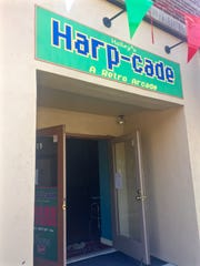 The Harp-Cade opened Sept. 30.